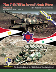 Centurions of the IDF Vol 3 ShotKal Gimel